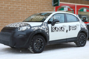 2021 Fiat 500X Pictures