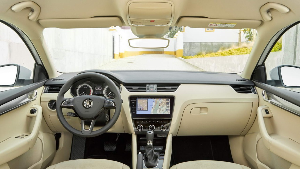 2021 Fiat Aegea Powertrain