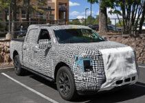 2021 Ford Atlas Drivetrain