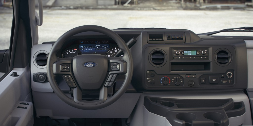 2021 Ford Super Duty Images