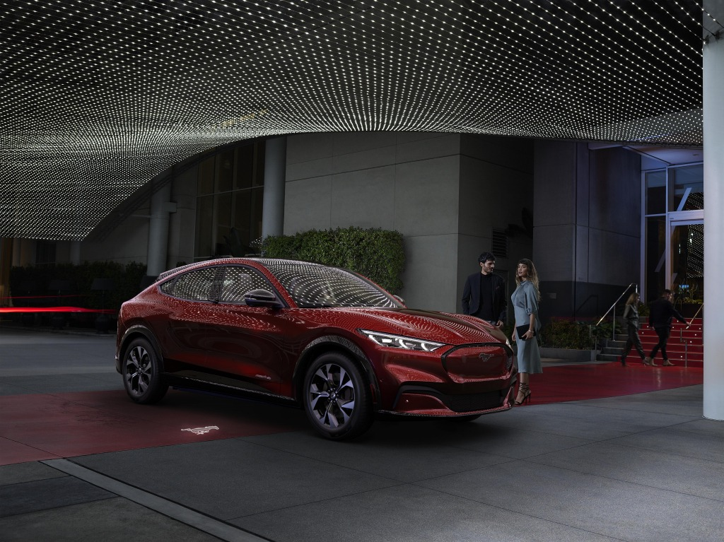 2021 Ford Thunderbird Images