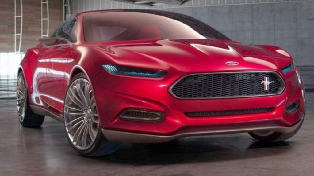 2021 Ford Thunderbird Rumors, , Pictures, Price | New Cars ...