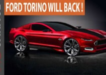 2021 Ford Torino Release date