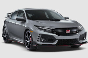 2021 Honda Civic Specs