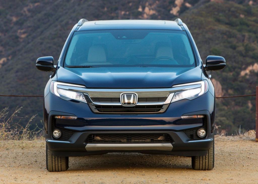 2021 Honda Pilot Price