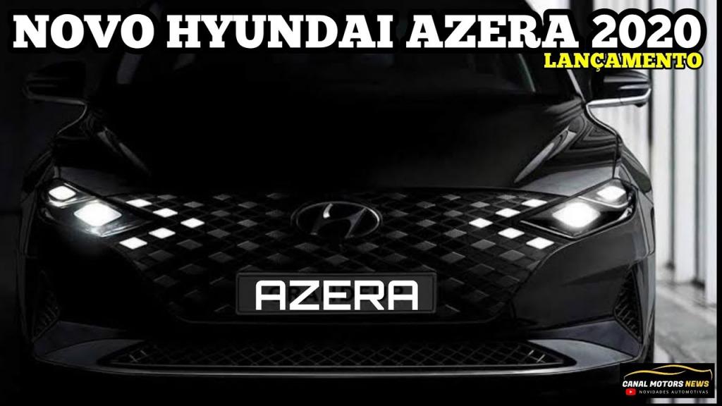 2021 Hyundai Azera Release date