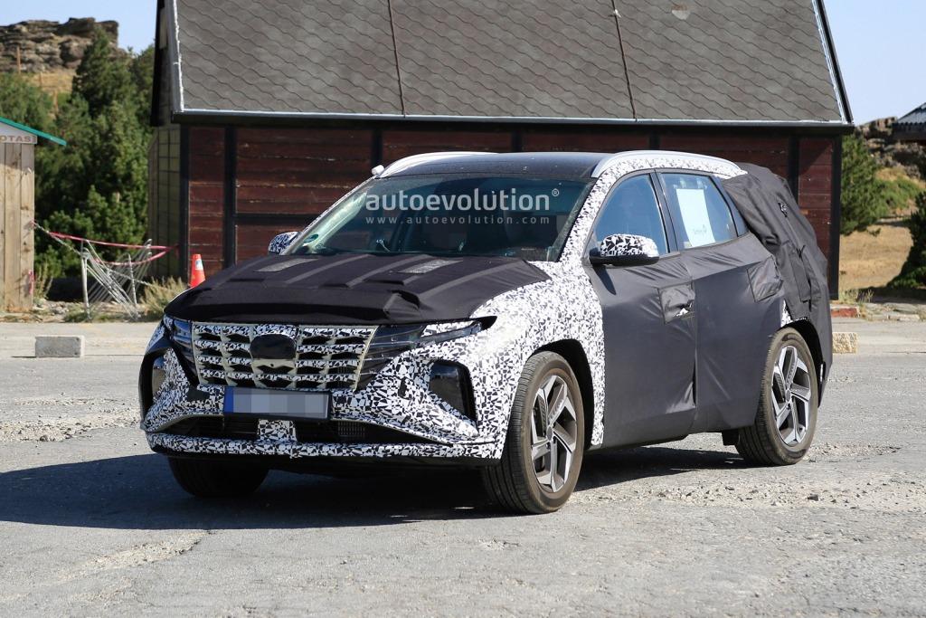 2021 Hyundai Tucson Release Date