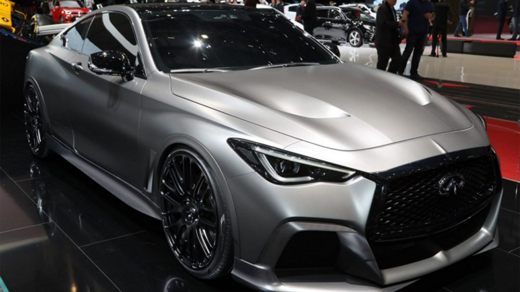 2021 infiniti q60 changes, interior, preview, changes
