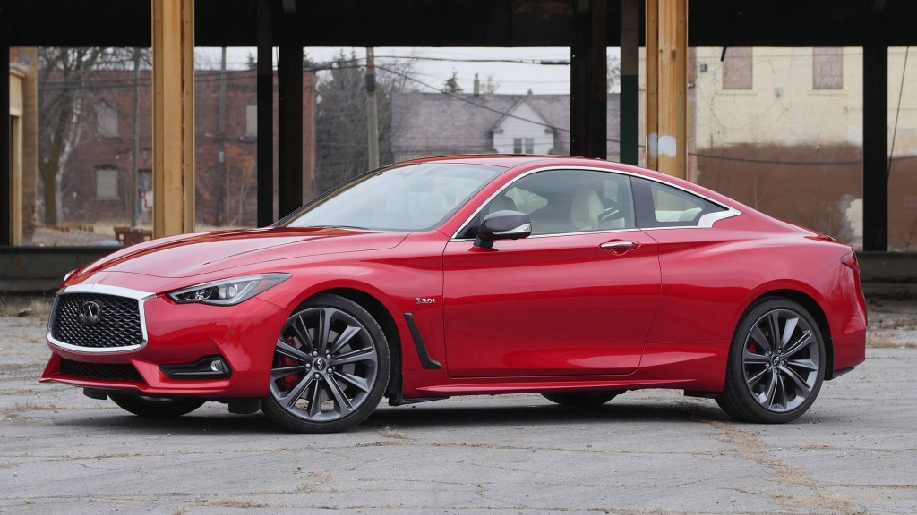2021 infiniti q60 redesign  new cars zone