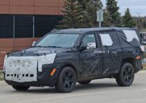 2021 Jeep Wrangler Concept
