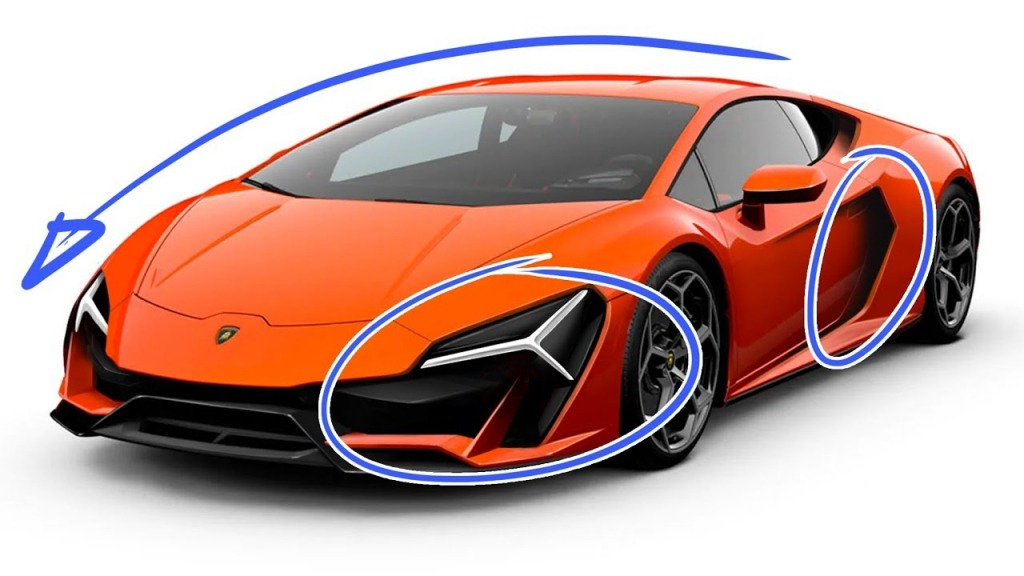 2021 Lamborghini Huracan Release Date