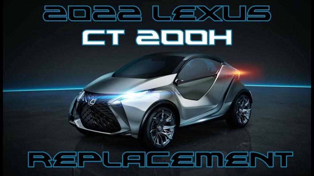 2021 Lexus CT 200h Powertrain