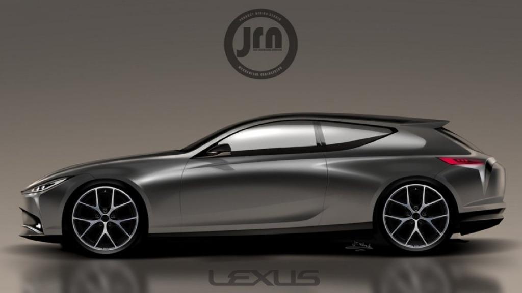 2021 Lexus CT 200h Wallpapers