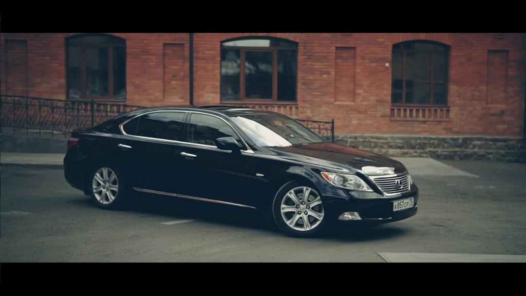 2021 Lexus Ls 460 Release Date