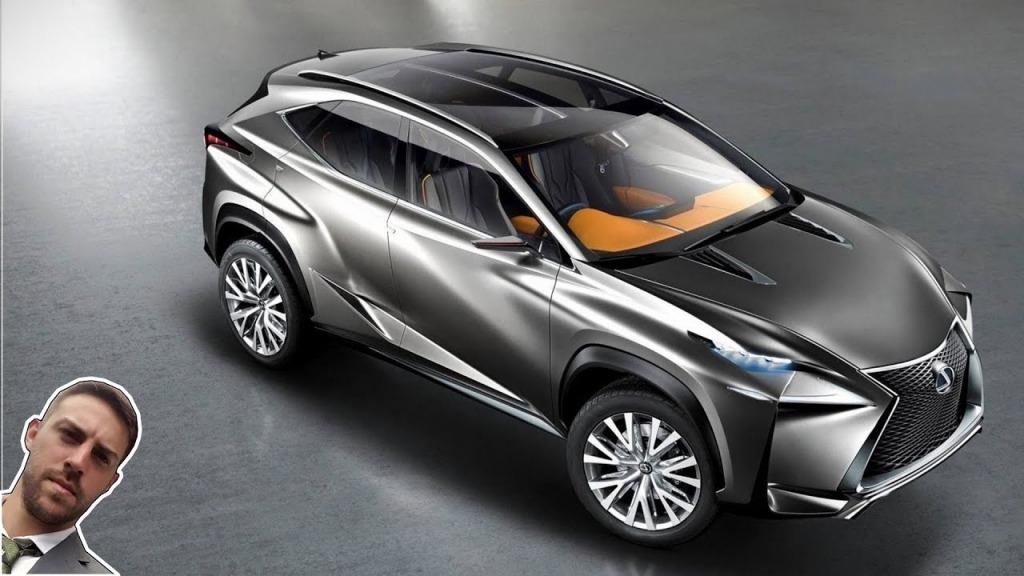 2021 Lexus TX 350 Interior