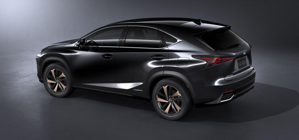 2021 Lexus TX 350 Price