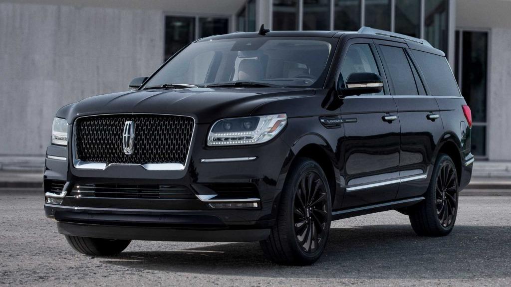 2021 Lincoln Navigator Specs