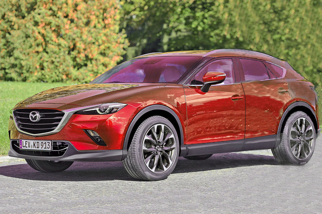 2021 Mazda CX9 Release date | New Cars Zone