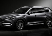 2021 Mazda CX9 Wallpaper