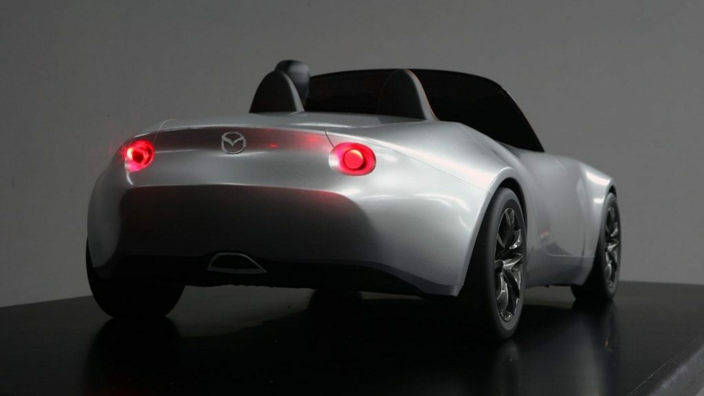 2021 Mazda MX5 Wallpaper
