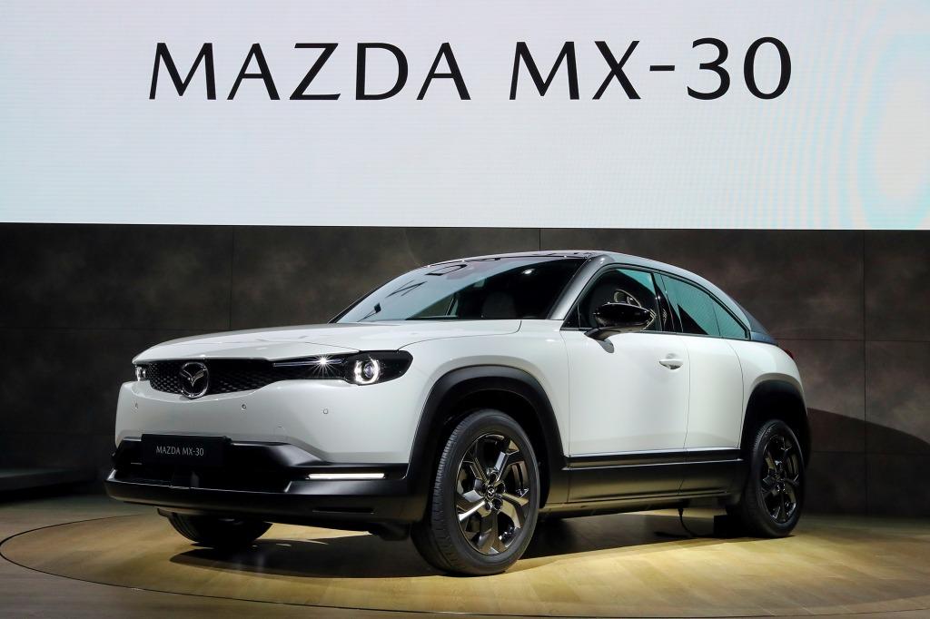 2021 Mazda RX7s Price