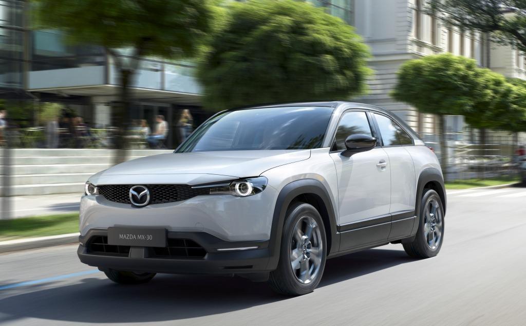 2021 Mazda RX7s Release date