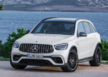 2021 Mercedes Benz GLK Pictures