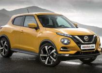 2021 Nissan Juke Price