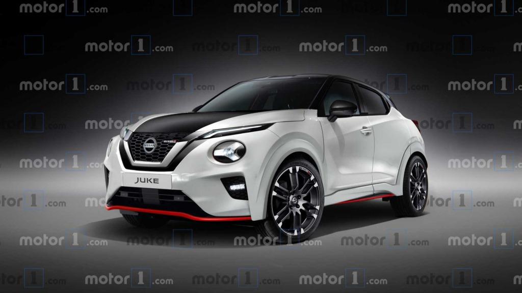 2021 Nissan Juke Specs