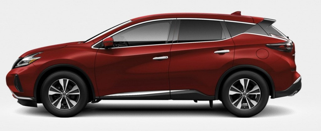 2021 Nissan Pathfinder Hybrid Concept