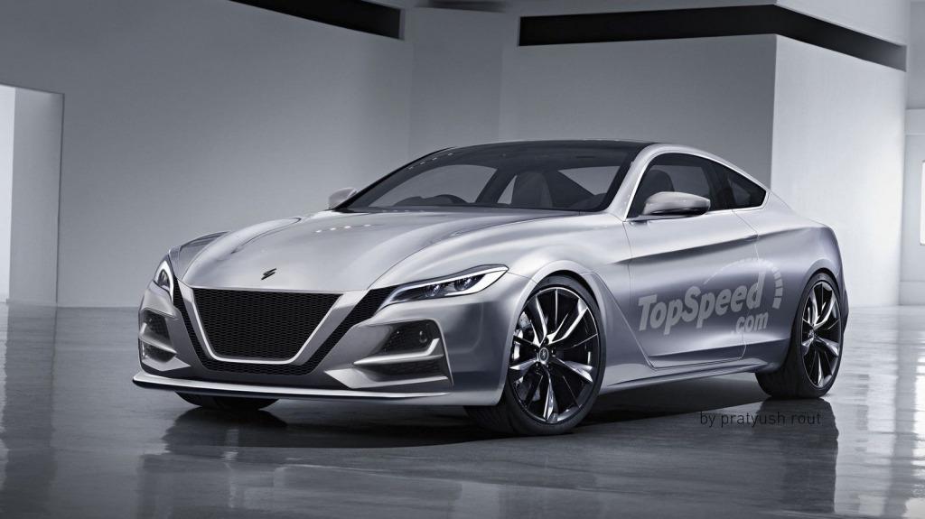 2021 Nissan Silvia Interior