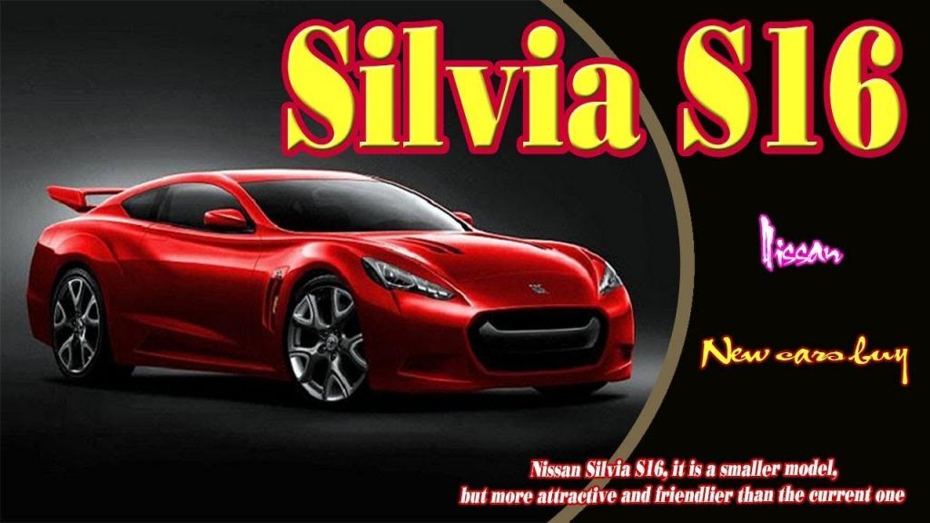 2021 Nissan Silvia S16 Spy Photos
