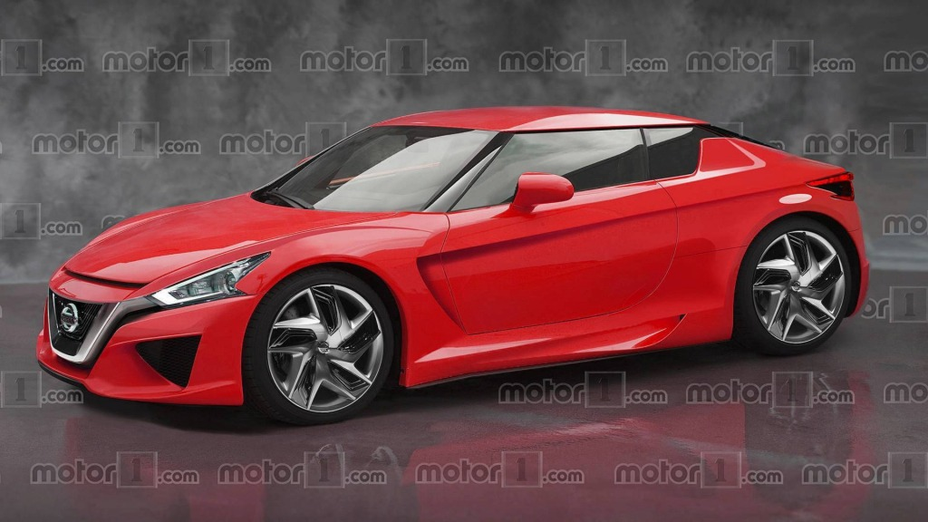 2021 Nissan Z Pictures