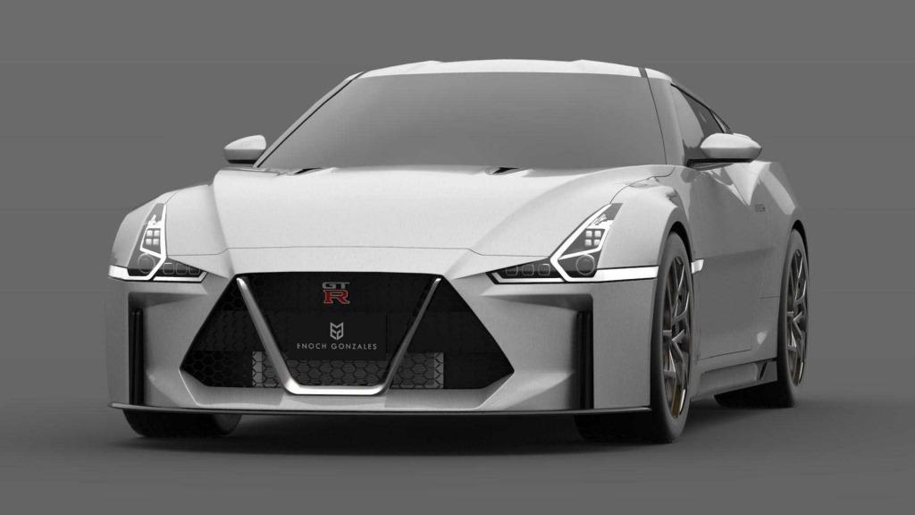 2021 Nissan Z Powertrain