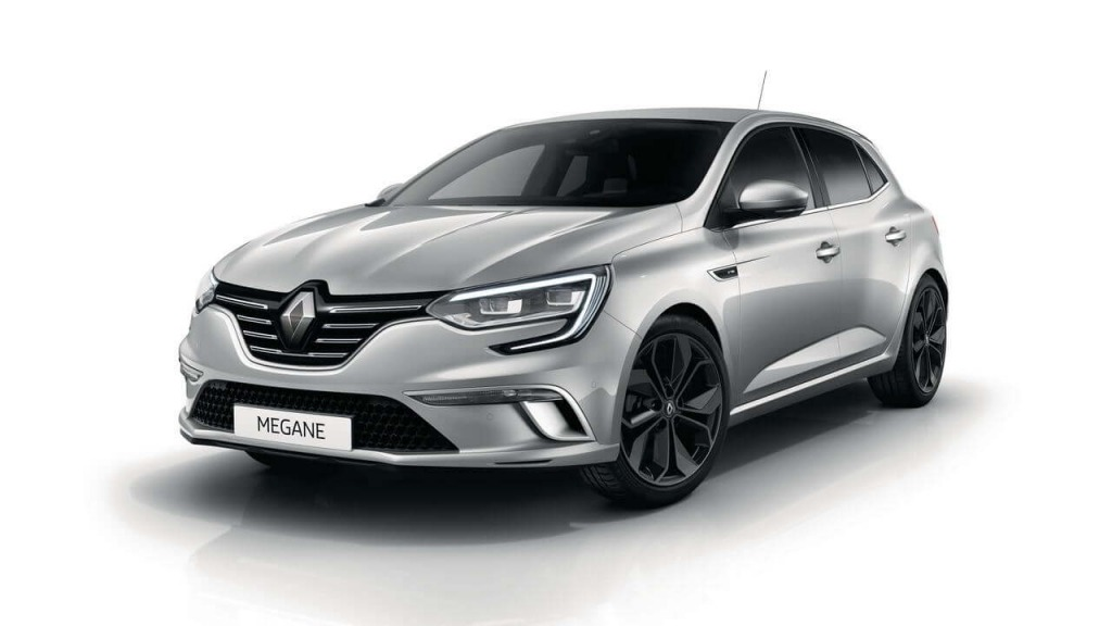2021 Renault Megane SUV Release Date