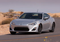 2021 Scion FRS Sedan Pictures
