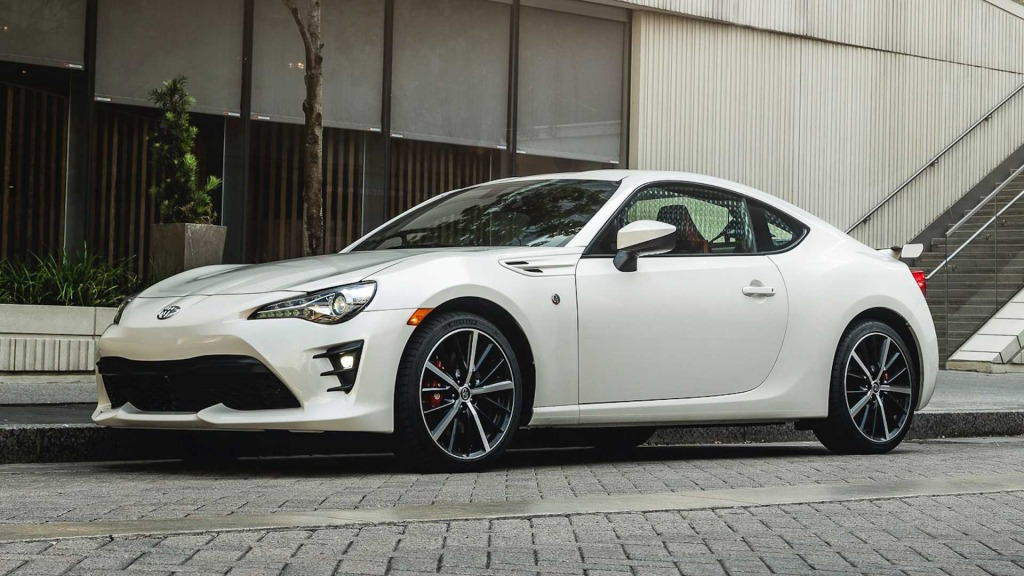 2021 Scion FRS Sedan Wallpapers | New Cars Zone
