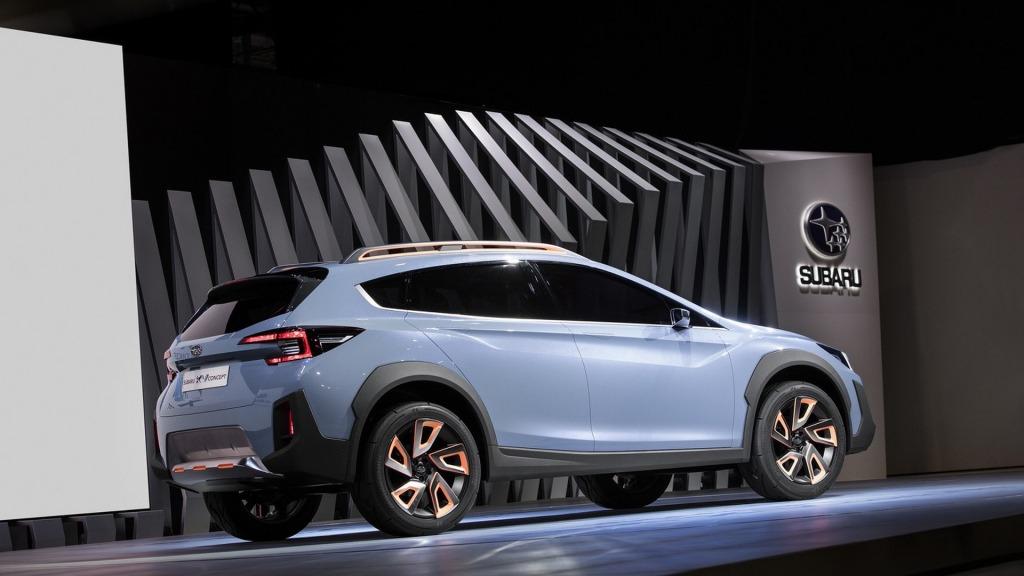 2021 Subaru Crosstrek Hybridand Release Date