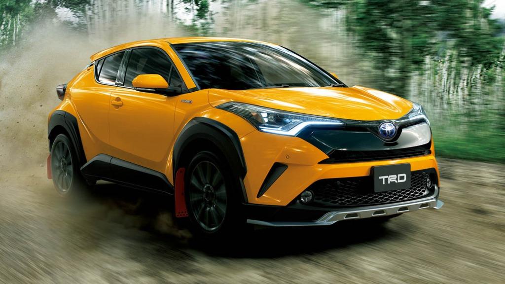 2021 Toyota Innova Redesign
