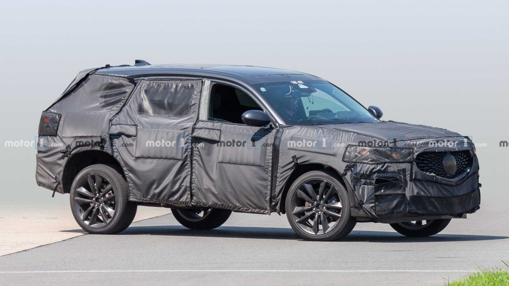 2021 acura mdx redesign release date specs performance