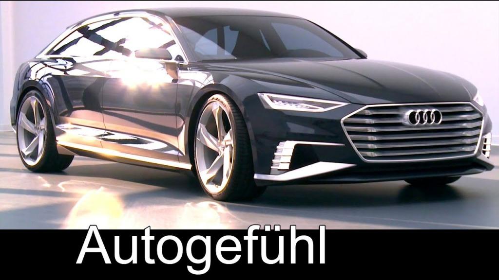 2021 Audi A9 Drivetrain