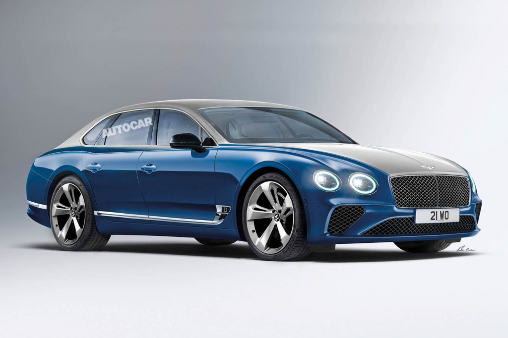 2021 Bentley Continental GT Price