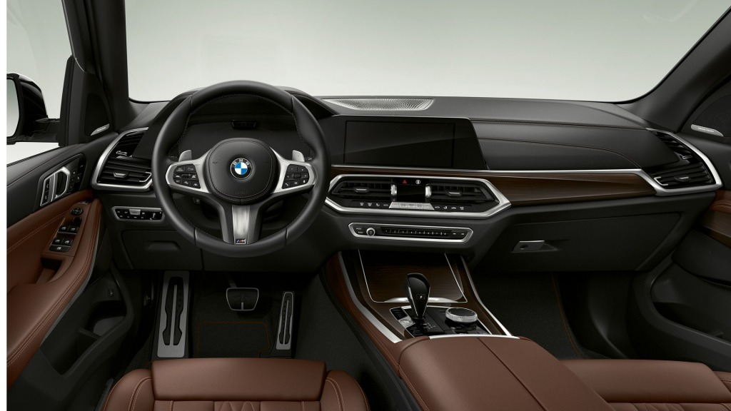 2021 BMW X3 Hybrid Exterior