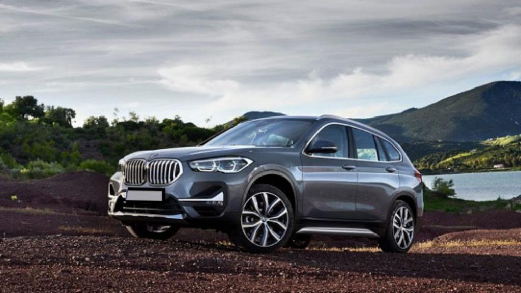 2021 BMW X3 Hybrid Wallpapers