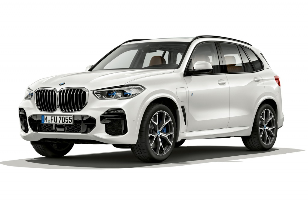 2021 BMW X5 Wallpapers