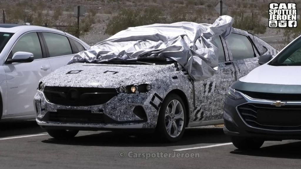 2021 Buick Verano Price