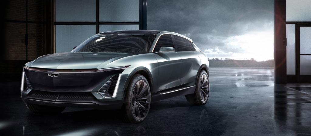 2021 Cadillac ELR Images