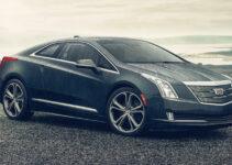 2021 Cadillac ELR Price