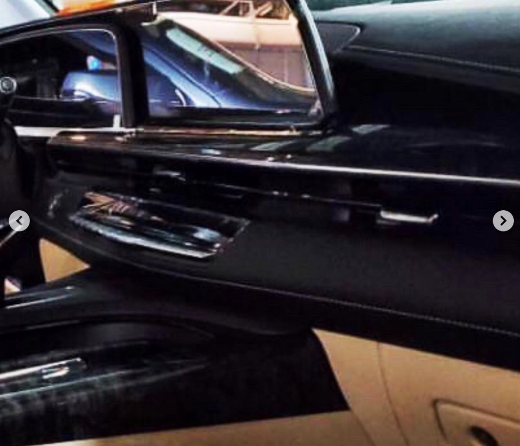 2021 Cadillac SRX Powertrain
