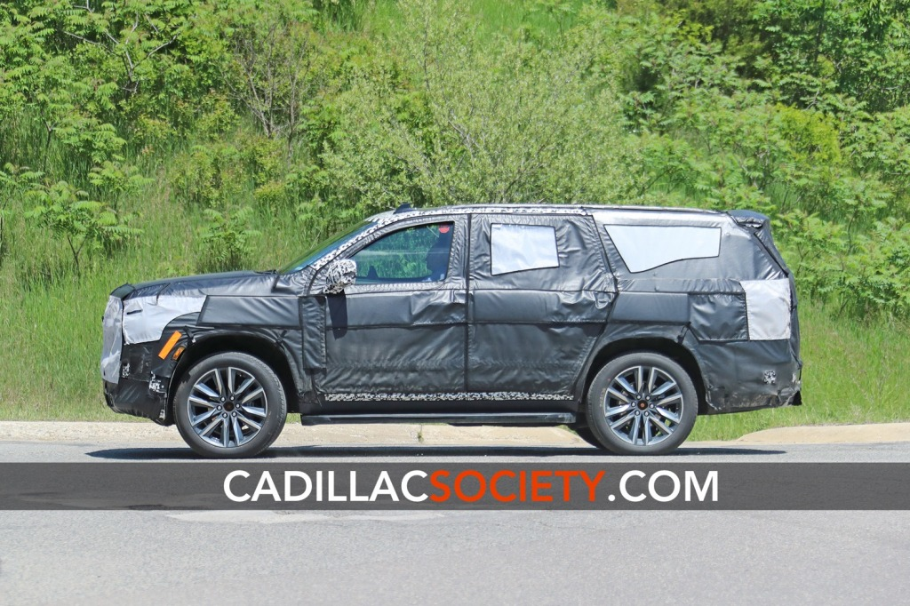 2021 Cadillac SRX Price